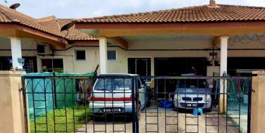 Teres 1 Tingkat Untuk DiJual, Taman Nusari Bayu, Bandar Sri Sendayan, Negeri Sembilan
