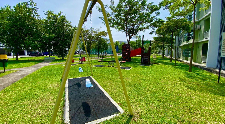 Ejen Hartanah Seremban Bayu 1 Residence Bandar Baru Nilai 3