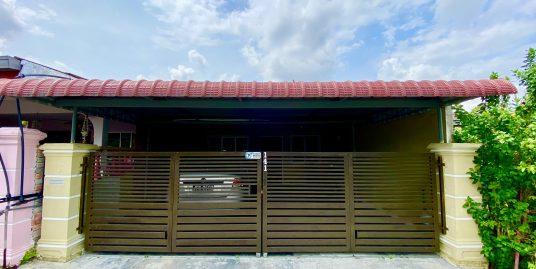Teres 1 Tingkat Untuk DiJual, Taman Sri Mawar, Senawang, Seremban, Negeri Sembilan