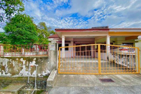 Ejen Hartanah Seremban Taman Dusun Nyior Hijau Seremban