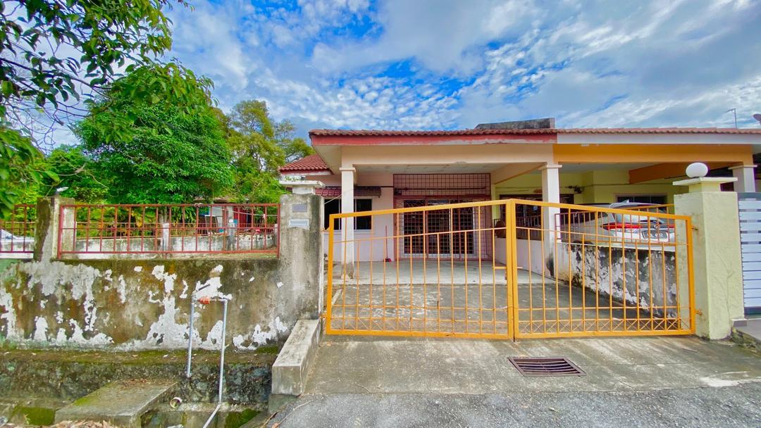 Ejen Hartanah Seremban Taman Dusun Nyior Senawang Ejen Rumah 1